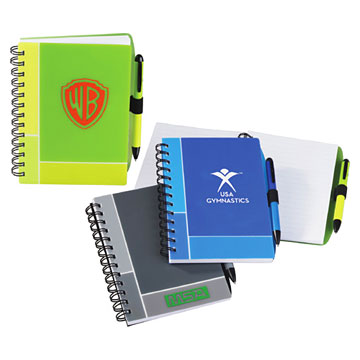 Diary&Notebook Organizer and Agenda