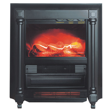 Fire Place Heaters