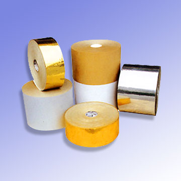 Roll Adhesive Label Original Paper