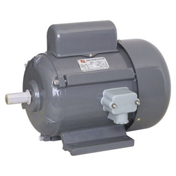 JY Series Single-Phase Capacitor Start Induction Motor