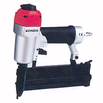 Combination Nailer-Staplers
