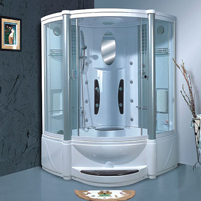 Shower Room - ZF203