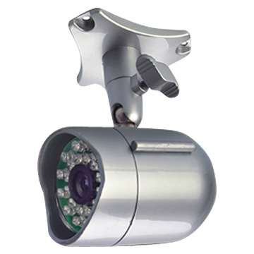 Day and Night IR CCD Camera - S Series