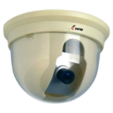 Dome CCD Camera - K Series