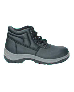 High Cut Safety Shoes