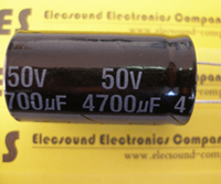 Elecsound can offer Aluminum Electrolytic Capacitor