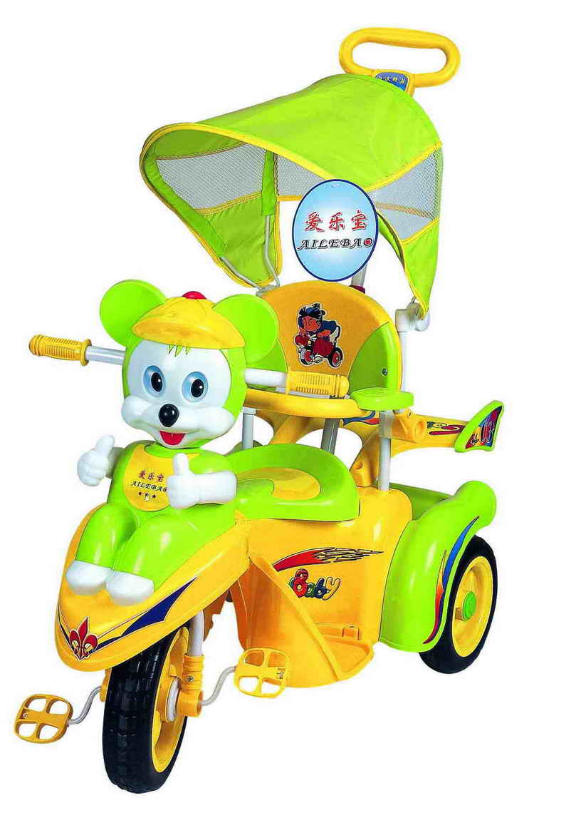 BABY TRICYCLE-F3