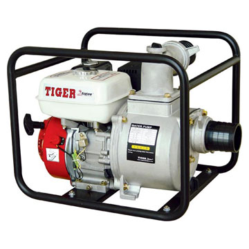 TWP Series Gasoline Engine Water Pumps