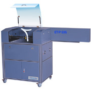 Laser Engraving Machine (ET535)