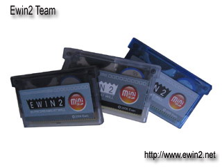 Ewin2 Mini SD super card  for NDS