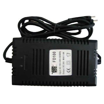 Bicycle Battery Chargers