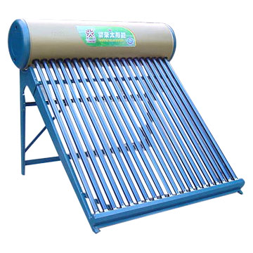 Solar Energy Heaters