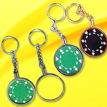 Key Chains with Chip