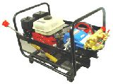 Gasoline Engine & Power Sprayers