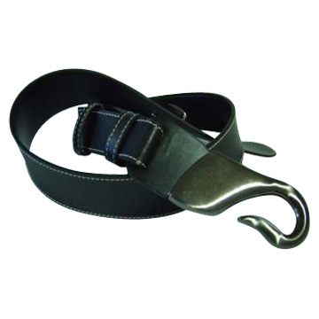 Ladies' Fashion Belts