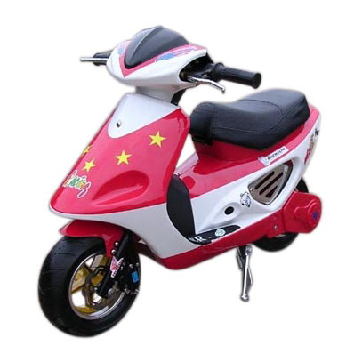 Mini Moped scooter made in china (HL-G62)