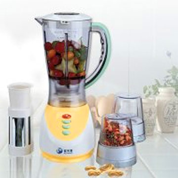 Multi-Function Blenders