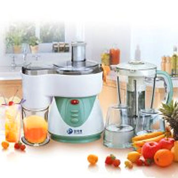 Juice Extractor and Food Processors