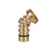 "FL8008--3/4"" Brass Female Adaptor Connector Fitting"