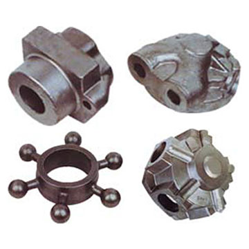 Electrical Machine Parts