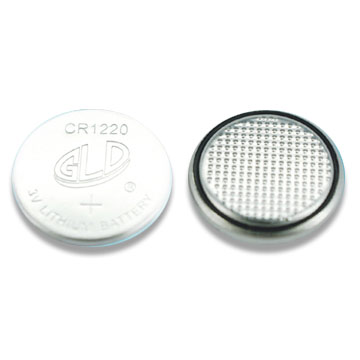 Lithium Coin Cell