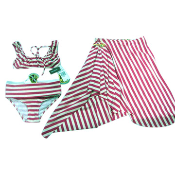 Juicy Bikini Swim Suit Sets