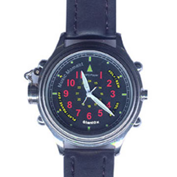 MP3 Watches