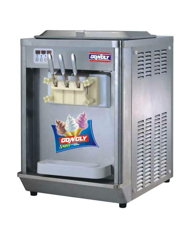 BQL-808-1 Soft Ice Cream Machine