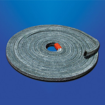 Carbon Fiber PTFE Packing Material