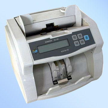 Banknote Counting Machines