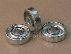 Punching Horn Ring Bearings