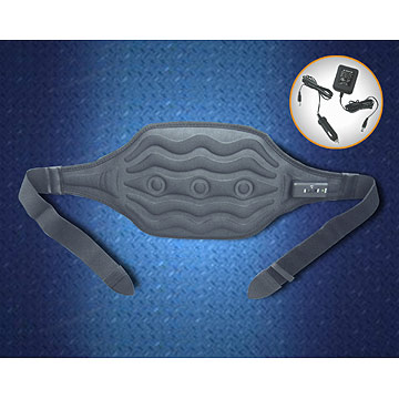 Personal Care Massager Belts