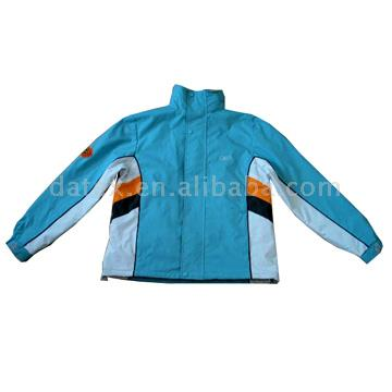 Ladies' Sports Jackets