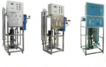 water treatment Reverse Osmosis Unit
