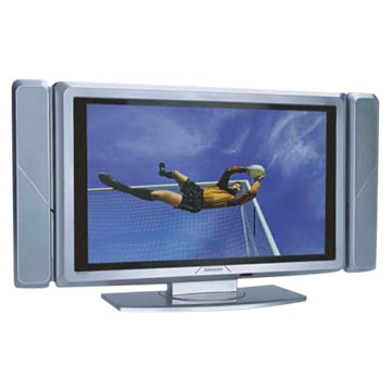 "32"" Widescreen TFT-LCD TV"