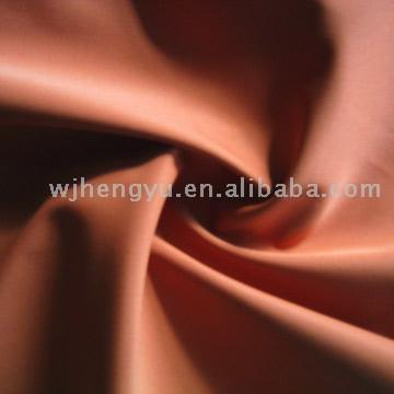 Polyester Pongee Fabric   (240T)