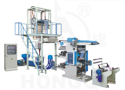 Shopping/T-shirt Bag Making Machine
