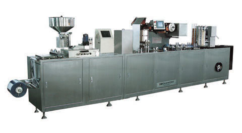 Automatic Medicine Packing Production Line
