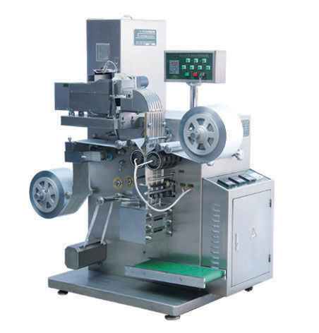 Automatic Double-side Aluminum Foil Packing Machine