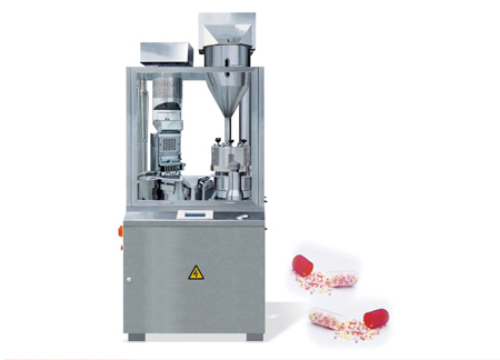 Full-automatic Hard Capsule Filling Machine