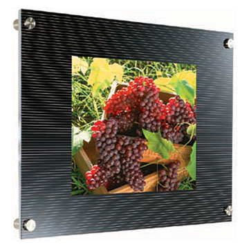 TFT-LCD CF Card Multimedia Display (TV option)