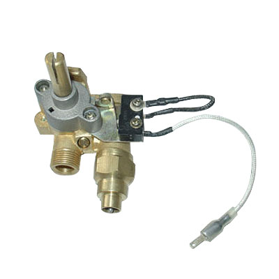 Safety Copper Valve (dma90-6wt)
