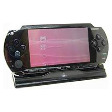 PSP Charger Cradles