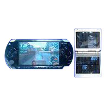 PSP Fast Solar Chargers
