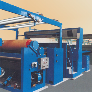 Hot-air Tentering-Setting Machine