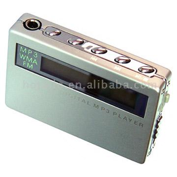 Mp3 Players with FM Radio