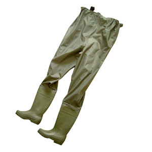 Nylon Chest Waders