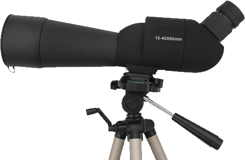 Sell 20-80x70 Spotting scope