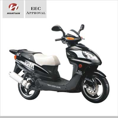 Motorcycle(HT150T-3A, 150cc and 50cc)