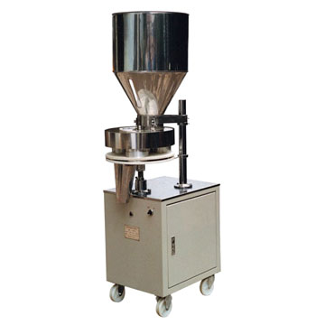 Grain Or Powder Filling Machines